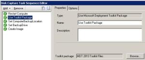 MDT use toolkit