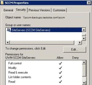 sccm-permissions